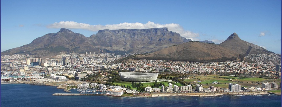 Visit Table Mountain