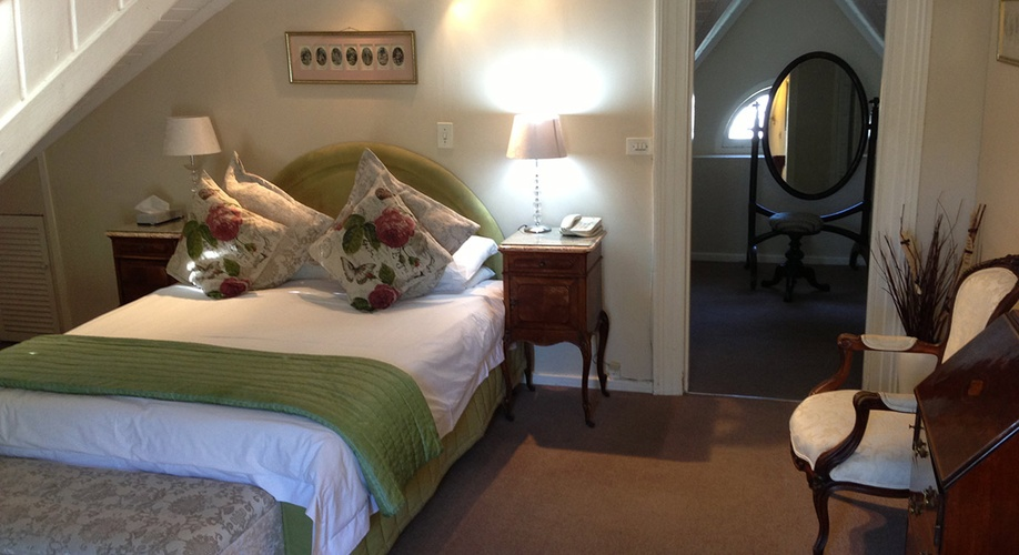 Bed and Breakfast Accommodation Stellenbosch