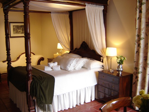 Stellenbosch Luxury Country Lodge